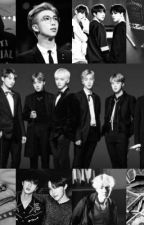 Lie // BTS x GOT7 Mafia Au by kookie_js