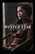 WINTER STAR - ROBB STARK by void-lydia