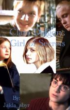Clara Diggory, Girl of Secrets - a HP fanfic by Jaida_abyr