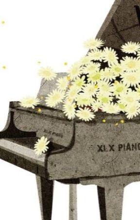 Bản Canon mang tên Hoa cúc trắng by Kep_do
