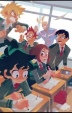 「BNHA || PICTURE BOOK」 by preownedpoolwater