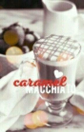 Caramel Macchiato | Minsung by KimSuckJin0325