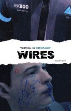 Wires • Detroit: Become Human by satansurl