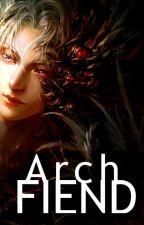 Archfiend (Boyxboy) by aki_kiku