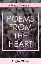 Poems from the Heart by FandomQueen2401