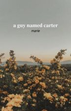 A Guy Named Carter by thickish-much
