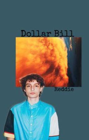 Dollar Bill- Reddie iMessage by FinniWolfhard