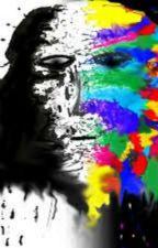 abuse mutiple personality oc x rwby by EricCoronado3