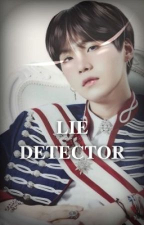 Lie Detector || Yoonmin by yoongimybiasforever