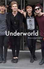 Underworld (5SOS) by poewinchester
