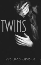 TWINS by Master-of-Desaster