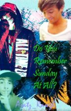 Do You Remember Sunday At All? (ATL fanfic) by Alexisaraven