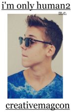 i'm only human 2//matthew espinosa by creativemagcon