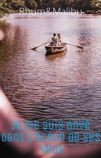 Je me suis noyé dans l'océan de ses yeux by RhumEtMalibu