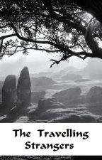 The Travelling Strangers (Outlander//Merlin Crossover) by pleasethomasplease