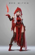 Witched by xxwolf06xx