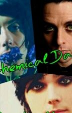 My Chemical Day [COMPLETED] by greenistheday
