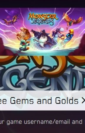 Monster Legends Hack Cheat Engine 6 4 Gems Wattpad