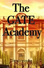 The GATE Academy by Stonerawks