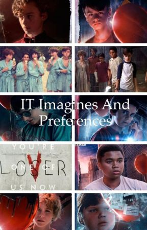 IT preferences and imagines by givemefreedom0