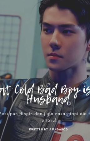 That Cold Bad Boy is My Husband (Rachel Sehun Book 9). by amndabcd