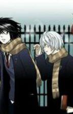 Death Note Boyfriend Scenarios by OneHellOfASutcliff