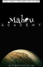 Mahou Academy by leihanimelover