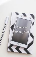 Journal incognito by Lys_et_Iris