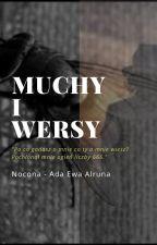 Muchy i Wersy by Nocona20