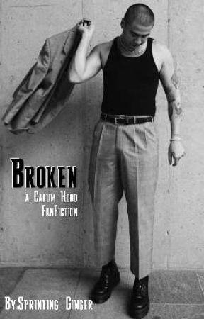Broken by Sprinting_Ginger