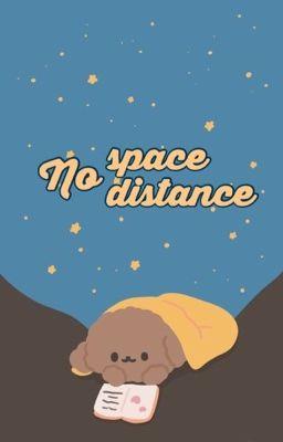 taeguk | no space, no distance