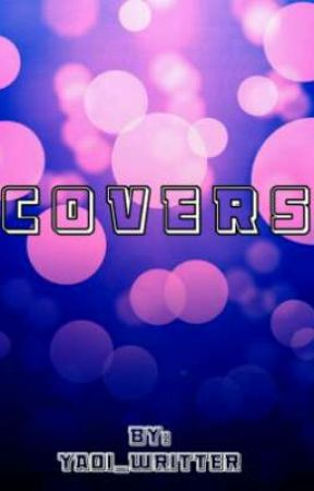 **covers*** by yaoi_writter
