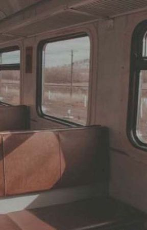 the boy in the train ; roleplay by punk__teen