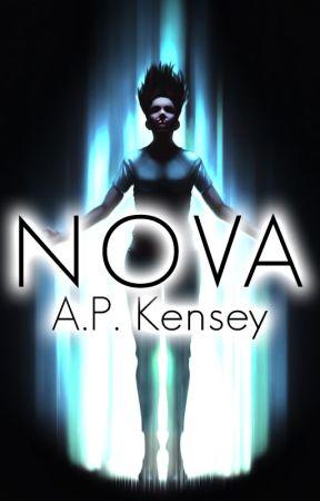 Nova by apkensey