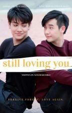 Still Loving You by xoxoharuhiko