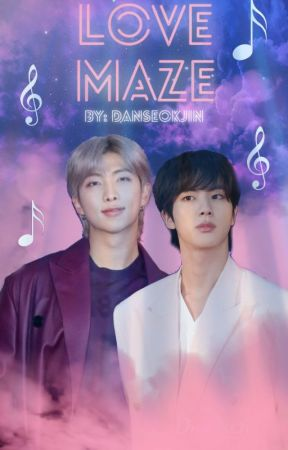 ℓσνє мαzє (k.nj + k.sj) by danseokjin07