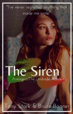 The Siren (B. Banner & T. Stark) by Lone-wolf-fanfics