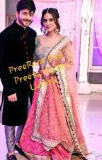 PreeRan= Mrs. Preeta Karan Luthra!!! by Sweety2765