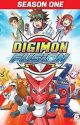 Digimon Fusion Trilogy: The Lady General (MikeyxReaderxKiriha) by tsuna11644