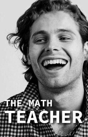 The Math Teacher » lrh [2020 Version] by Bananashemmo