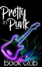 Pretty In Punk Book Club by PrettyInPunkBookClub