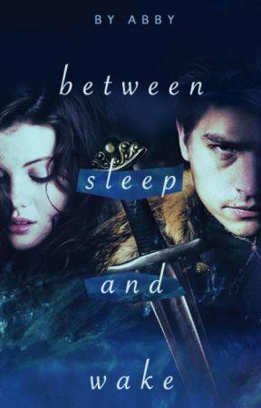 Between Sleep And Wake by _heatherchandler