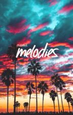 melodies//cth [short story] by cashton_fakebetch257