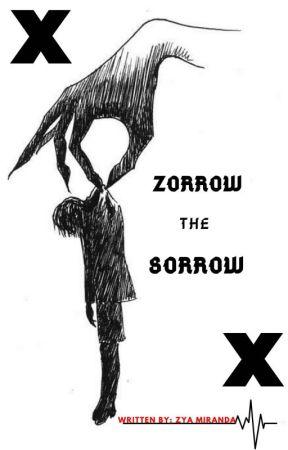 Zorrow The Sorrow by EmoGeekz