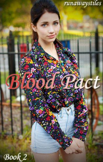 Blood Pact || Stilinski