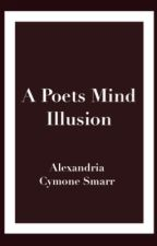 A writers mind illusion  by cymonees