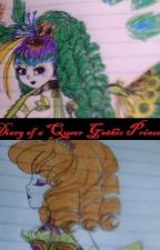 The Sumire Diaries, #2: Diary of a Queer Gothic Princess by SumireHime