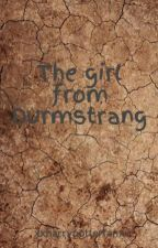 The girl from Durmstrang by xxharrypotterfanxx