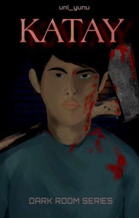 Dark Room Series (Tagalog) by uni_yunu