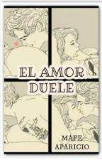 El amor duele ::Larry Stylinson::Ziam Palik:: by MafeAparicio